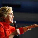 كلينتون: نصف مؤيدي ترامب ينتمون «لسلة من البائسين»