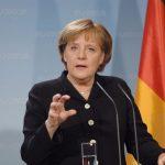 فيديو| ميركل تعلن عن إقامة وكالة مركزية لفتح شفرات الرسائل لضمان أمن ألمانيا