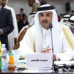 الصحافة الموريتانية تكشف سر انسحاب أمير قطر من قمة نواكشوط