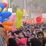 «تويتر» يرصد المشاكل التي تمنع المصريين من التنزه في العيد