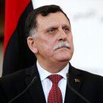 السراج يبدي معارضته على صفقة استئناف إنتاج النفط في ليبيا