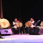 «الفلاقة».. عرض موسيقي شعبي يحتفي ببطولات المقاومة في مهرجان قرطاج