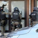 الشرطة الألمانية تعتقل الجزائري المشتبه به في تفجير بريمن