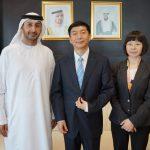فيديو| الإمارات تستحوذ على ثلث التبادل التجاري مع الصين في المنطقة العربية