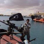 الوطنية للنفط تهدد بسحب الاتفاق مع حرس المنشآت الليبية