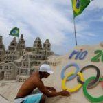 «ريو دي جانيرو» تتجمل لاستقبال أوليمبياد صيف 2016