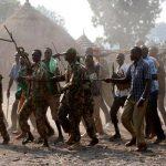 مصدر طبي: أكثر من 100 جثة جراء إطلاق النار بجنوب السودان