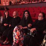الكوميديا المصرية تحصد جوائز «مهرجان أبها الدولي» في الدورة الثانية