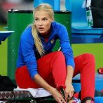 الاتحاد الدولي يسمح لرياضية روسية واحدة بالمشاركة