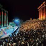 مهرجانات الصيف في لبنان.. الرومي تفتتح «إهدانيات» و«بعلبك» كامل العدد