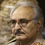 مقتل 12 جنديا من قوات حفتر في ليبيا