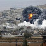 بدء تحقيق رسمي في التقارير عن مقتل المدنيين بغارة التحالف الدولي في سوريا