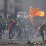 فيديو| الاحتلال يغلق مدينة الخليل في الضفة ويعلنها منطقة عسكرية
