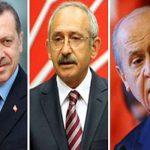 فيديو|أردوغان يلتقي قادة معارضين لدراسة الطوارئ والاعتقالات