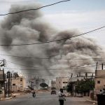 تنظيم «داعش» يتبنى الهجوم الانتحاري في مدينة الحسكة السورية