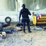 العثور على7 قتلى من عائلة واحدة في ولاية جيريرو بالمكسيك