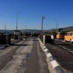 استشهاد فلسطيني بنيران الاحتلال جنوب نابلس