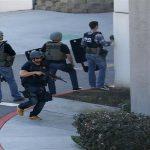 إطلاق نار على شرطيين في سان دييجو و اعتقال مشتبه به