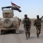 القوات العراقية تعلن إحراز تقدم في عملية تحرير الموصل