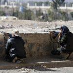 اليمن: مقتل 11 من المتمردين في مواجهات مع المقاومة الشعبية بتعز