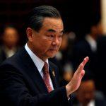 الصين تحذر من اختلال العلاقات العسكرية مع الولايات المتحدة