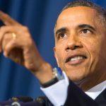العالم يتراجع عن حب «باراك أوباما»