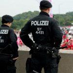 إصابة أكثر من 120 شرطيا جراء أعمال شغب ليساريين في ألمانيا