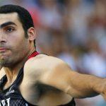 المنشطات تطيح بآمال مصر في ميدالية «رمي الرمح» في أولمبياد ريو
