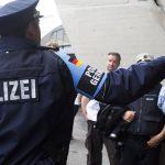 الشرطة الألمانية: حادث الساطور جريمة عاطفية