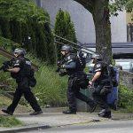 مقتل ثلاثة وإصابة آخر في إطلاق نار في سياتل الأمريكية