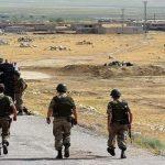 تركيا تقتل 35 مسلحا كرديا حاولوا اقتحام قاعدة عسكرية