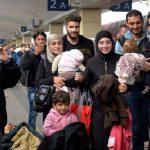 ألمانيا: 222 ألف طالب لجوء وصلوا في النصف الأول من العام