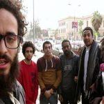 تجديد حبس أعضاء فرقة «أطفال الشوارع» في مصر
