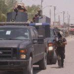فيديو| القوات العراقية تبدأ عملية عسكرية لتحرير جزيرة الخالدية في الأنبار