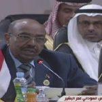 فيديو| البشير: نؤيد المبادرة الفرنسية لحل القضية الفلسطينية