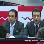 فيديو| الشوبكي نائب في البرلمان المصري بحكم قضائي واجب النفاذ
