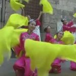 فيديو| فنانون صينيون وأفارقة يتجمعون في العاصمة المصرية القاهرة