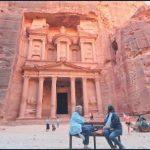 فيديو| «زمن» حسين فهمي يكشف علاقة «أنباط البترا» بالحضارة الفرعونية