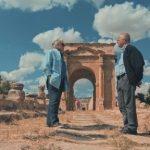 فيديو| «زمن» حسين فهمي يستعرض 6500 عام من تاريخ مدينة جرش الأردنية