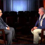 فيديو مكرم أحمد يروي لـ«القنديل» تأثير حسنين هيكل في مسيرته الصحفية