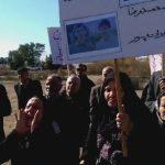 فيديو| المعارضة الإيرانية تواجه معاناة إنسانية في مخيم ليبرتي ببغداد