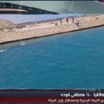 فيديو  أسباب ظهور حوت مارينا بالساحل الشمالي المصري