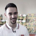 فيديو| محمد حسن.. استوحى إنشاء مركز للبيع بالجملة من دراسته في كندا