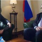 فيديو|المناوي يستضيف المبعوث الخاص للرئيس الروسي في «لقاء خاص»