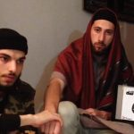 «داعش» يبث فيديو لمنفذي الاعتداء على الكنيسة في فرنسا