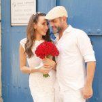 ورد الخال تعلن زواجها من باسم رزق في قبرص