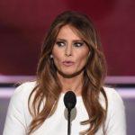 فيديو| جدل على المواقع الاجتماعية بعد نشر صور عارية لزوجة ترامب