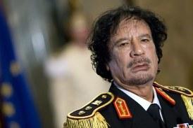 إنفوجرافيك| 5 سنوات على رحيل القذافي.. أبرز الأحداث السياسية في ليبيا