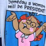 هل تتحقق؟.. أول مقولة تنبأت برئاسة المرأة لأمريكا عمرها 21 عاما