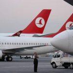 الخطوط الجوية التركية تسرح 100 ألف موظف على خلفية «الانقلاب الفاشل»